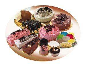 sweets MAY 14